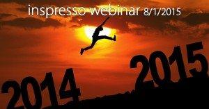 inspresso webinar: Πως φτιάχνεις μια καλή χρονιά