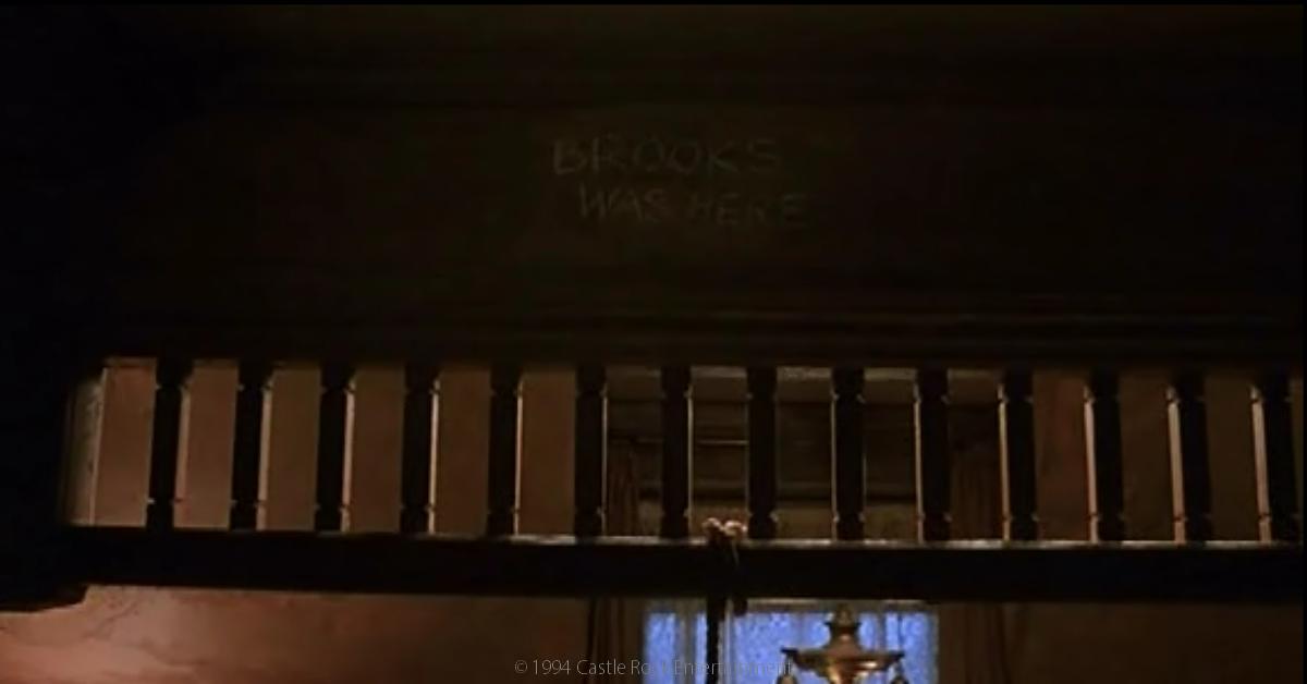 Τελευταία έξοδος: Ρίτα Χέιγουορθ, ο Brooks αυτοκτονεί