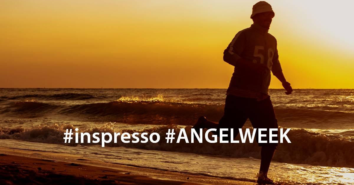 #ANGELWEEK Λάβε μέρος στην 1η Διαβολοβδομάδα του inspresso