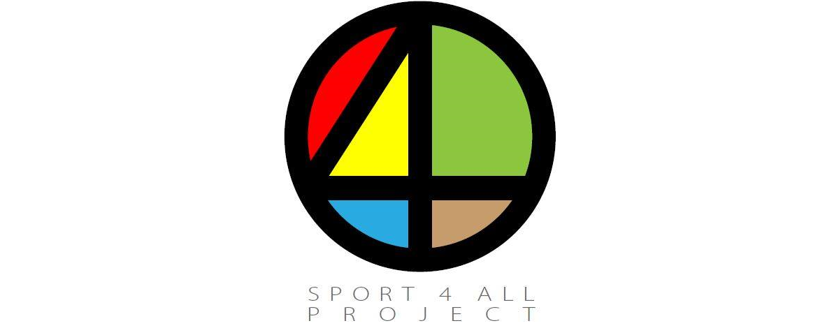 Sports 4 All Project Greece